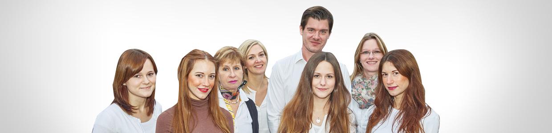 Hautarzt Team Dres Juestel